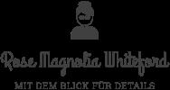 Logo Rose Magnolia Whiteford komplett